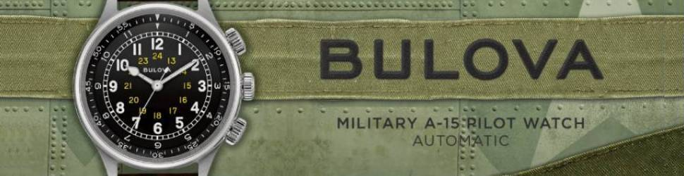 Bulova 2