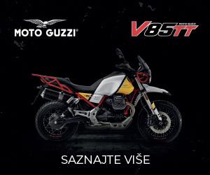 MotoGuzzi V85 300x250px