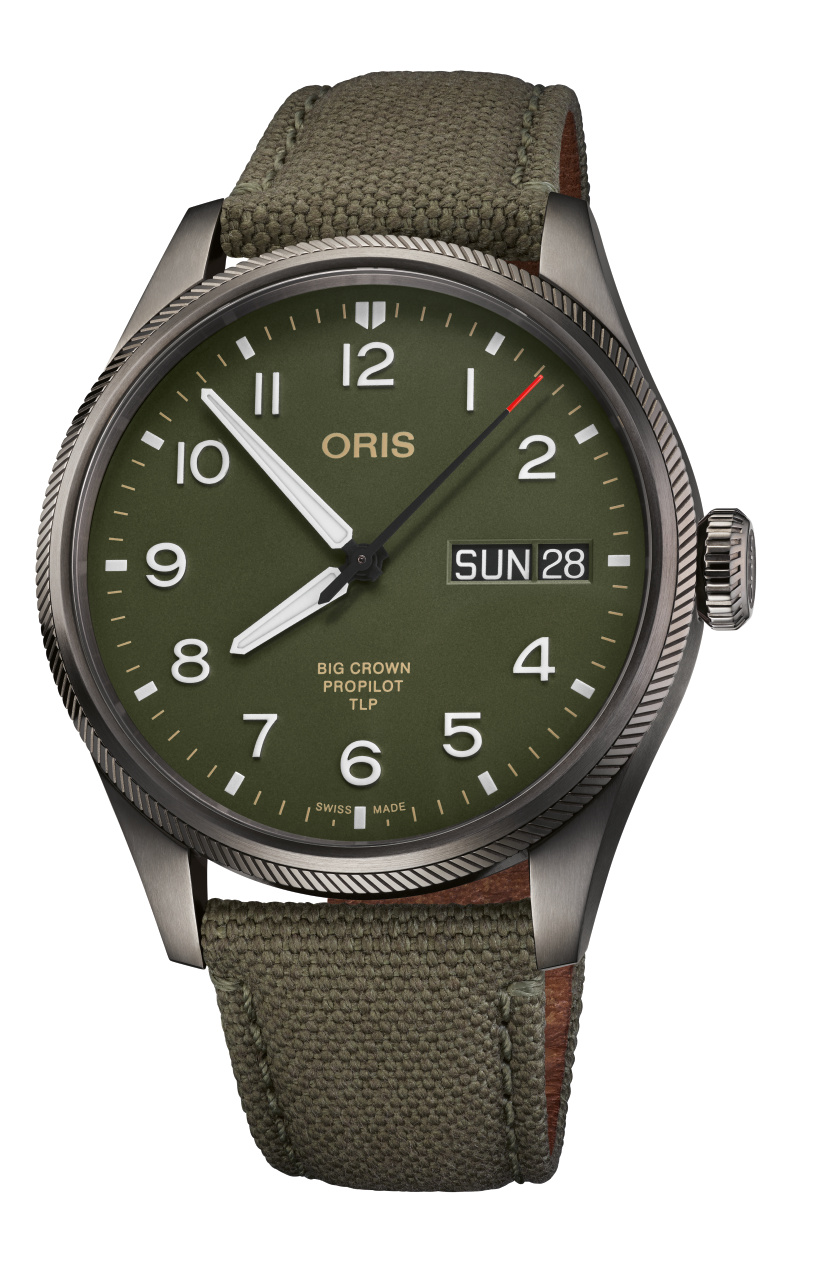 01 752 7760 4287 Set Oris TLP Limited Edition LowRes 13199
