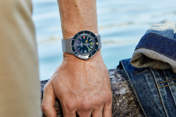 02 Superocean Heritage 57 Limited Edition II