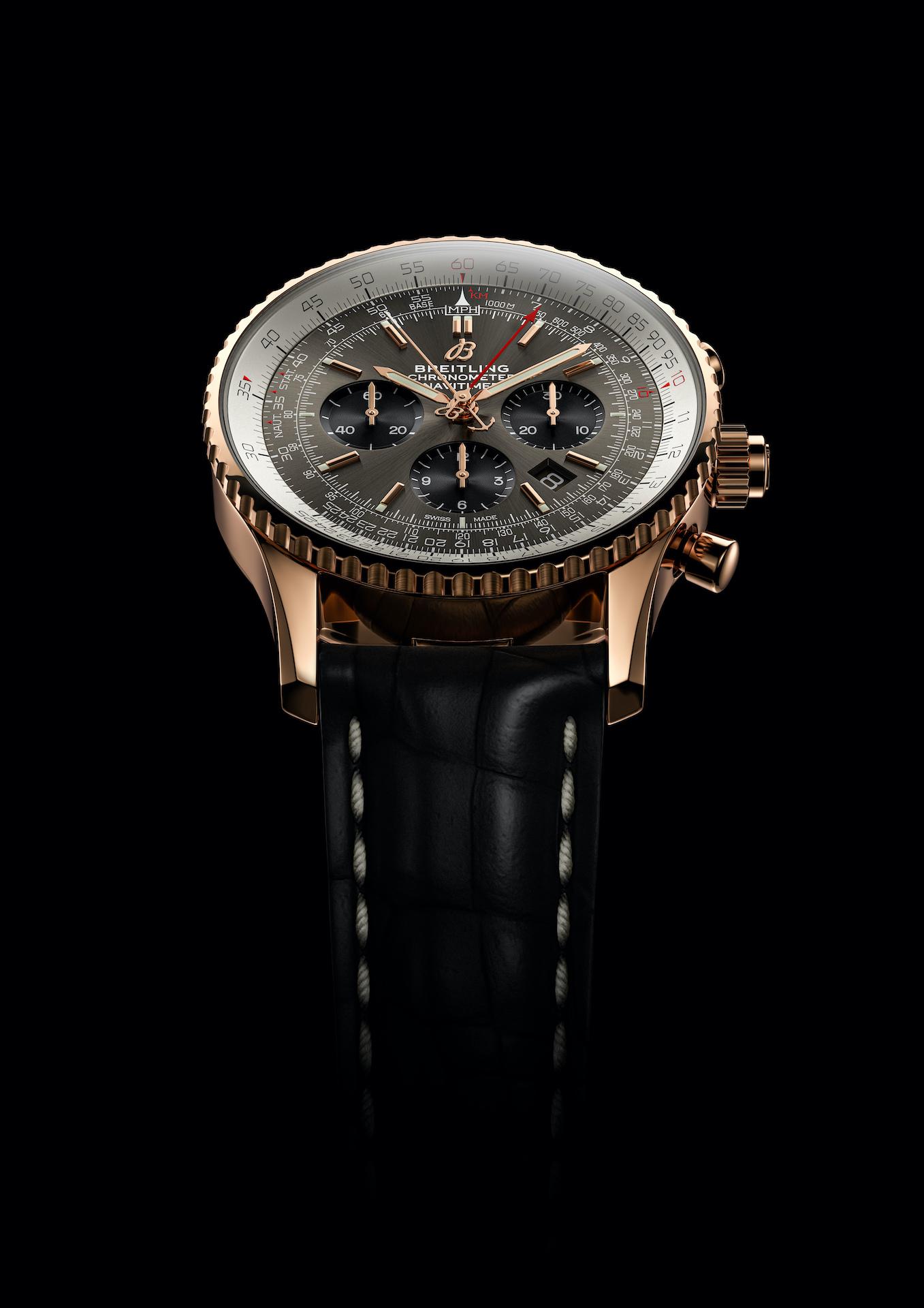 02 navitimer b03 chronograph rattrapante 45 1