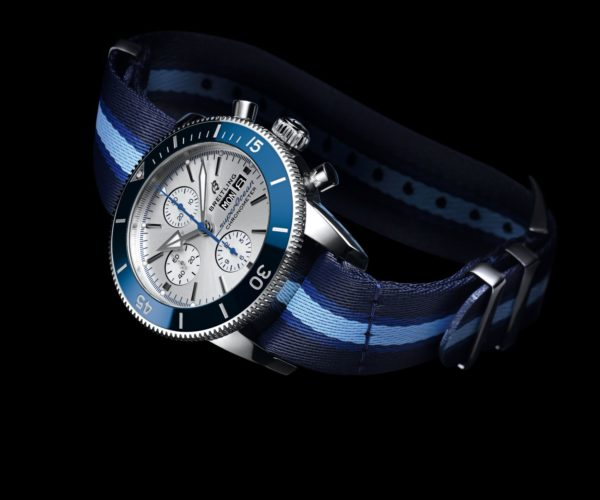 Breitling Superocean limited edition