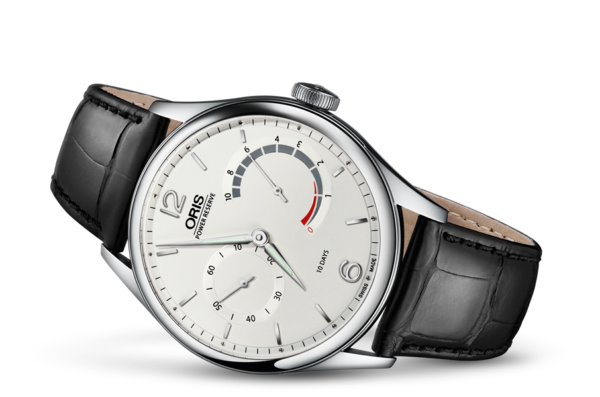 Oris Calibre 110 limited edition