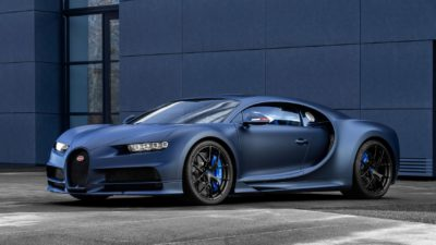 1 BUGATTI CHIRON SPORT EDITION 110 YEARS 1