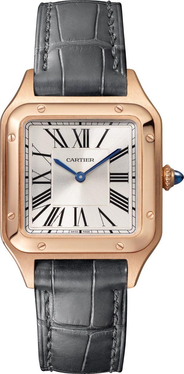 CartierSantos Dumont