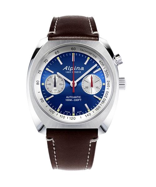 1 alpina AL 727LNS4H6 Startimer pilot heritage 1