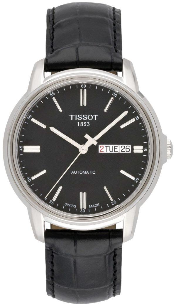 11 Automatic III Tissot Automatic III Ref. T065.430.16.051.00