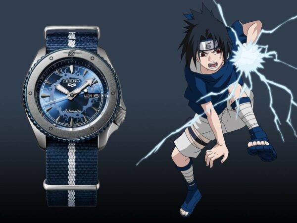 Seiko 5 Sports SRPF69 Sasuke