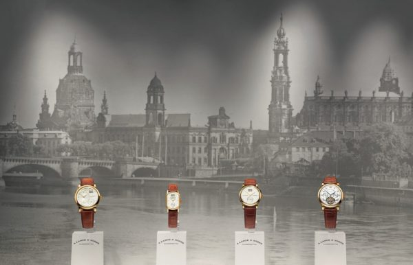 A. Lange & Söhne first_collection from new era