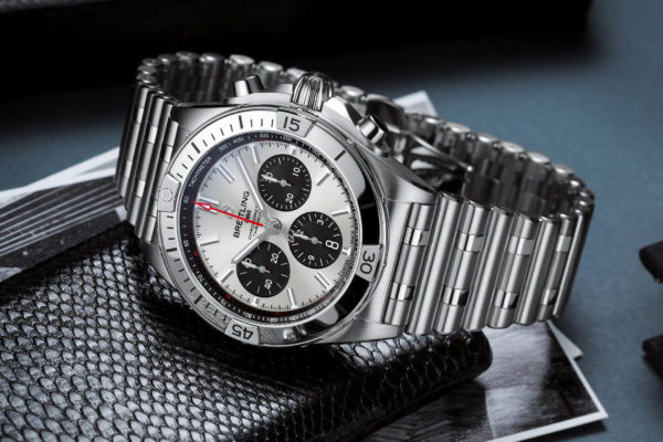 2020 Breitling Chronomat B01 42 collection 3
