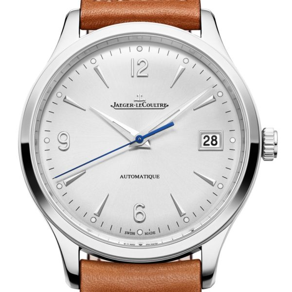 2020 Jaeger LeCoultre Master Control Date 3