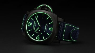 2020 Panerai Luminor Marina Luminous Trilogy PAM1117 PAM1118 PAM119 1