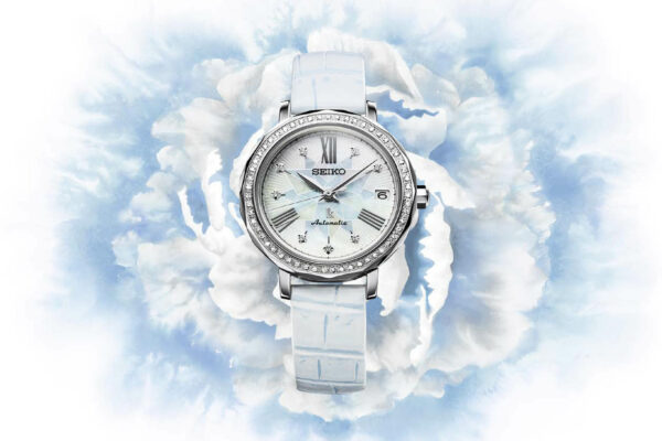 2020 Seiko Lukia Wormen Available worldwide 15