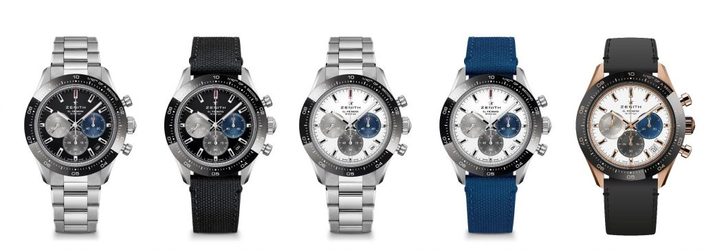 2021 zenith chronomaster sport collection ace jewelers 1024x365 1