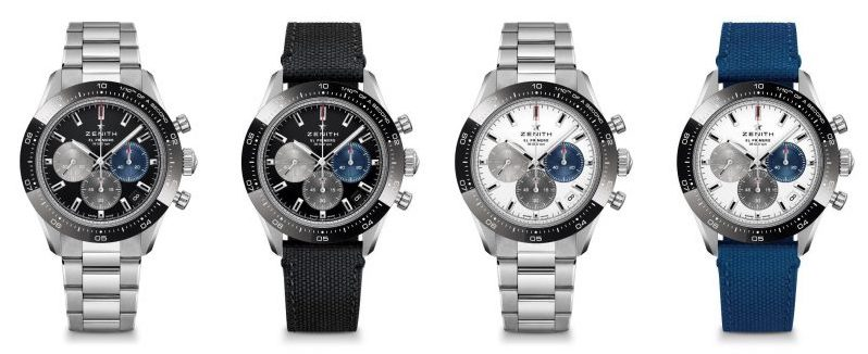 2021 zenith chronomaster sport collection ace jewelers 1024x365 2