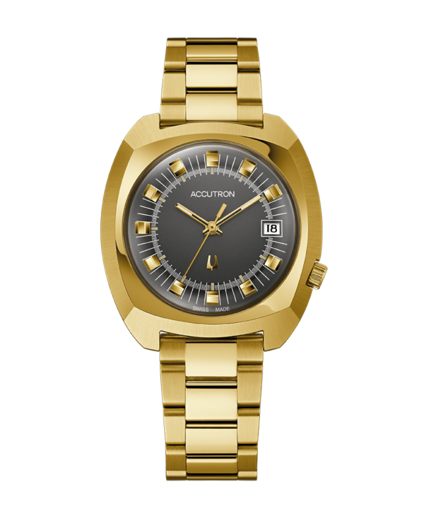 Accutron Legacy Collection '261' ref. SW7B001
