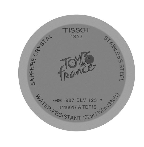 Tissot tour de france 2019