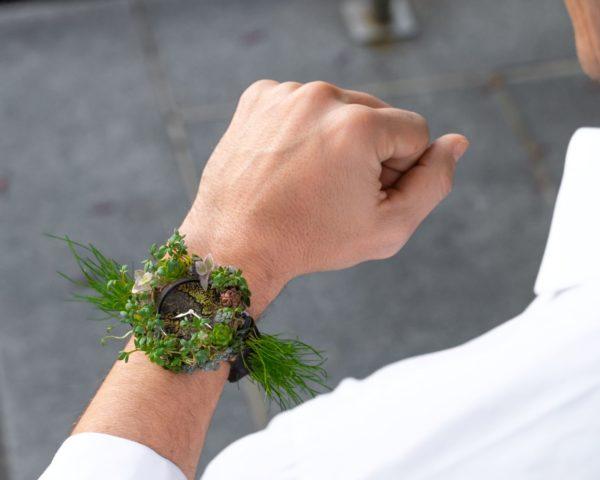 H. Moser & Cie. Moser Nature Watch
