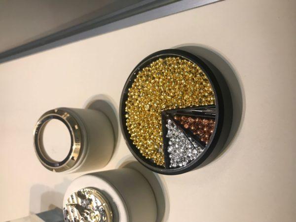 jednostavna mješavina moonshine gold legure