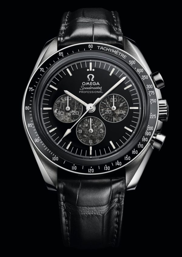 Omega Moonwatch 321 Platinum Speedmaster