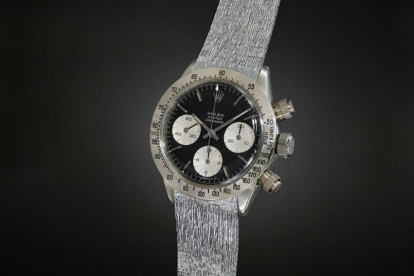"6 Rolex Cosmograph Daytona Ref. 6265 ""The Unicorn"" min"