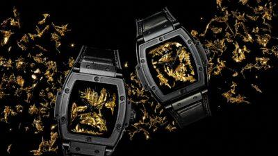 643 CX 0660 LR 665 CX 0660 LR Spirit of Big Bang Gold Crystal 2