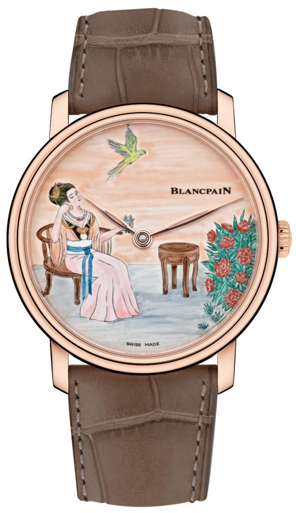 Blancpain Great Beauty Yang Guifei