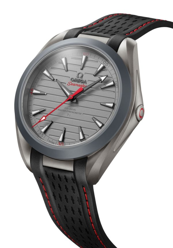 "Seamaster Aqua Terra ""Ultra Light"""