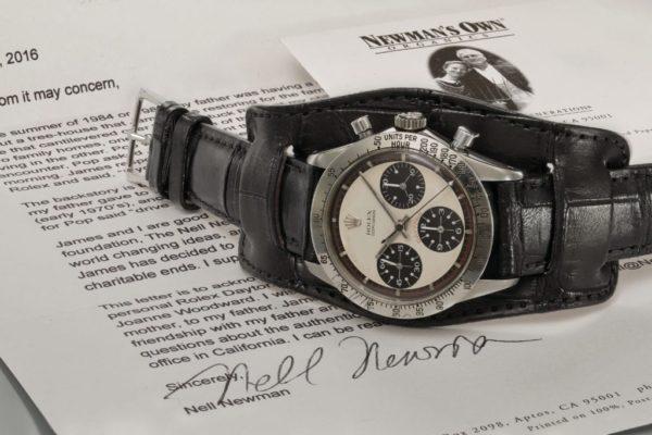 "9 Rolex Ref. 6239 ""Paul Newman"" Cosmograph Daytona min"