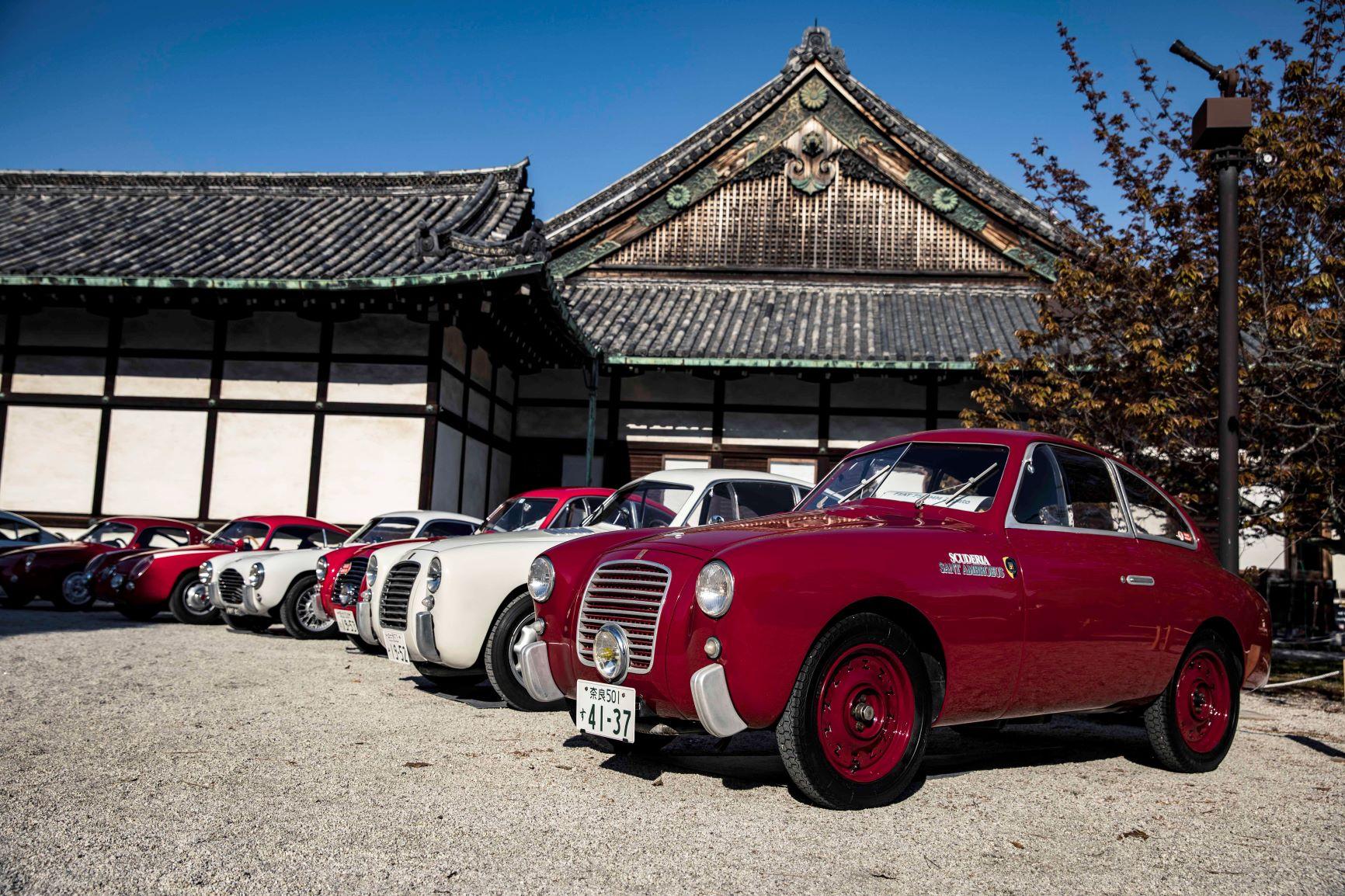 Zagato legende među kolekcionarima automobila