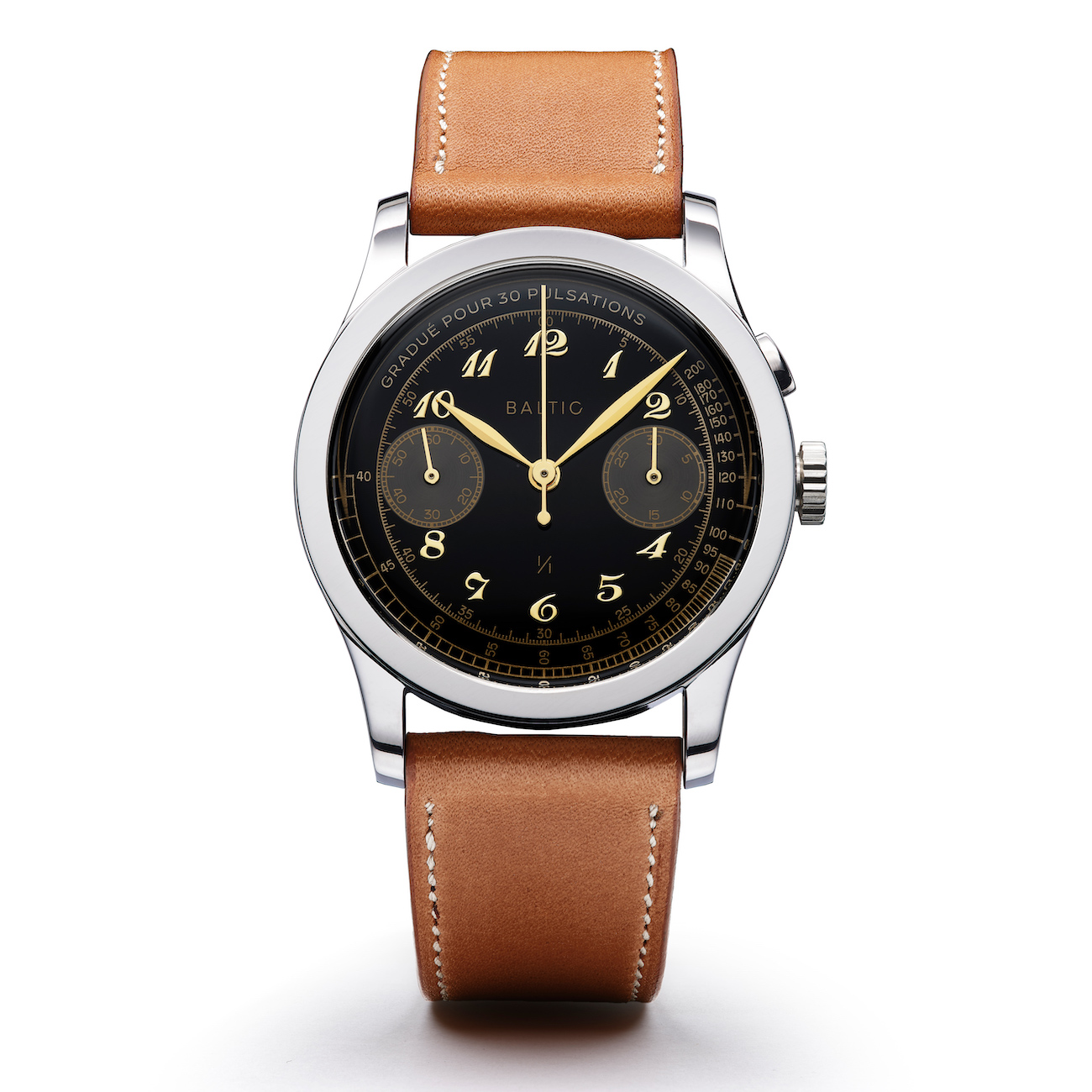 Baltic only watch 2021
