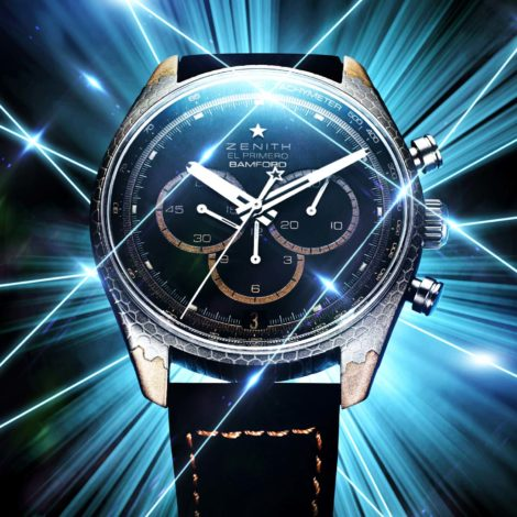 Bamford Watch Department X Black Badger 1 470x470 1