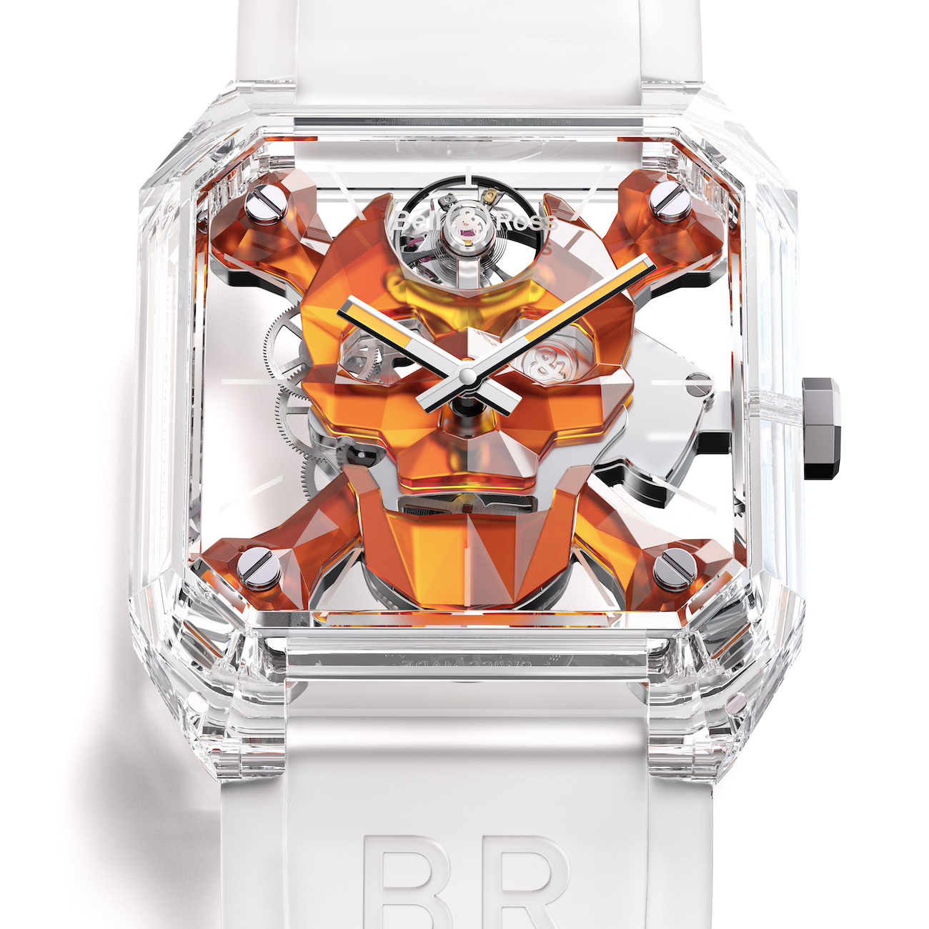 Bell and Ross only watch 2021