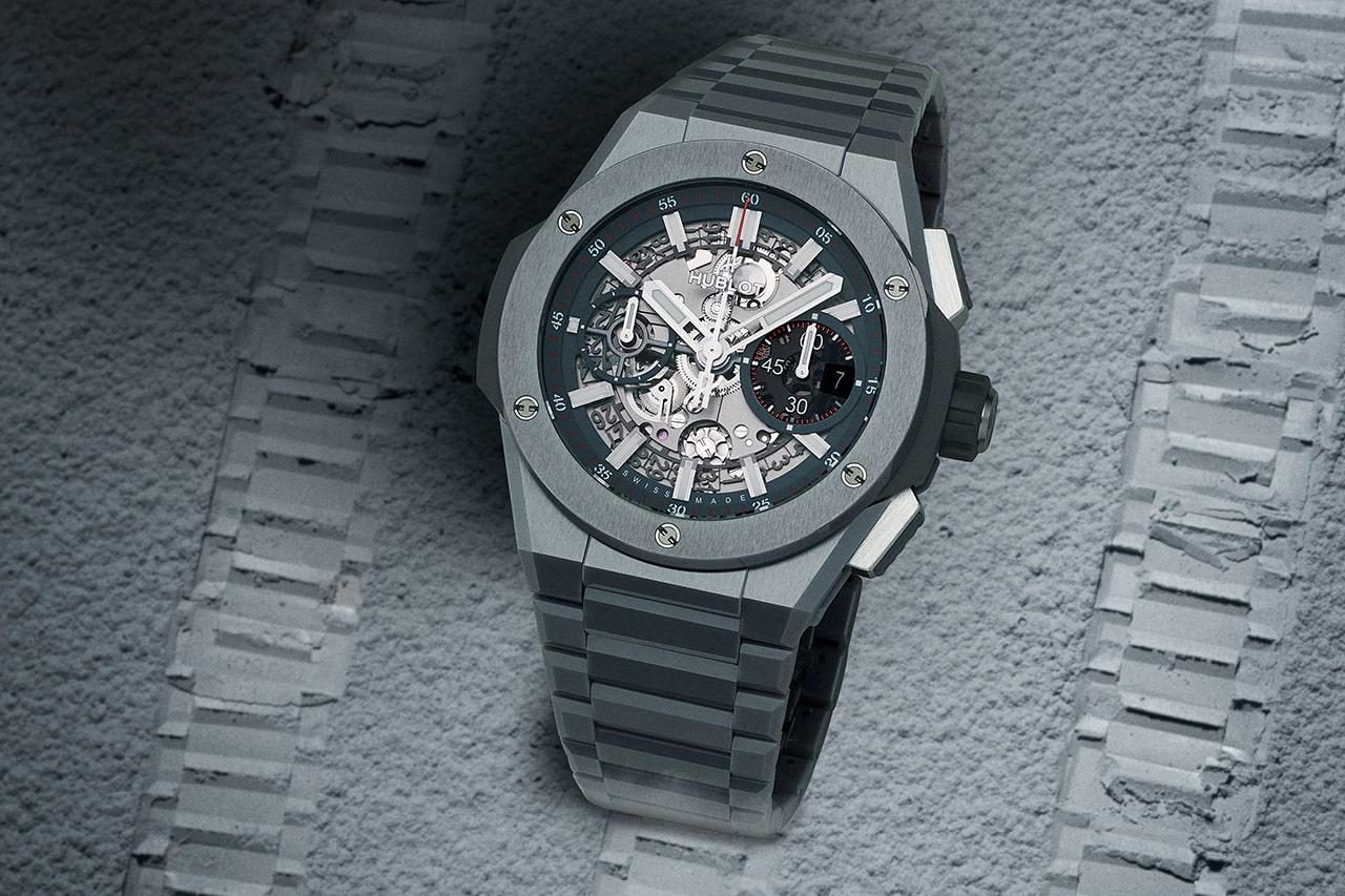 Big Bang Integral Ceramic Grey min