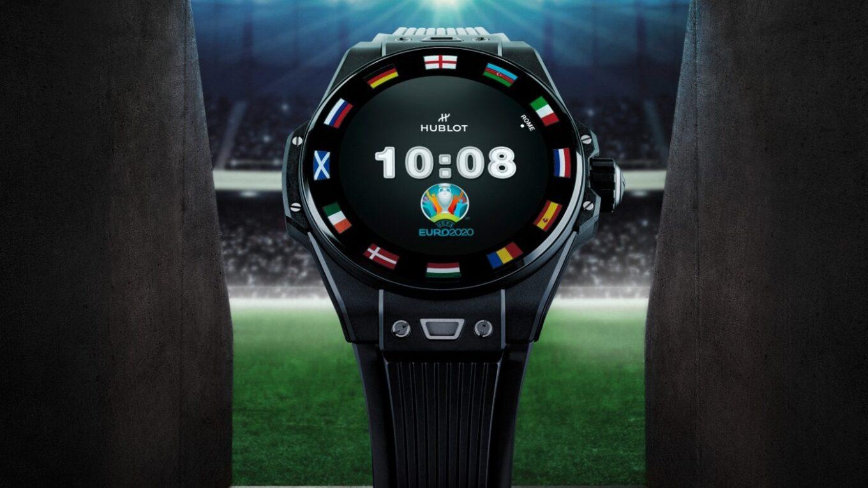 Big Bang e UEFA EURO 2020
