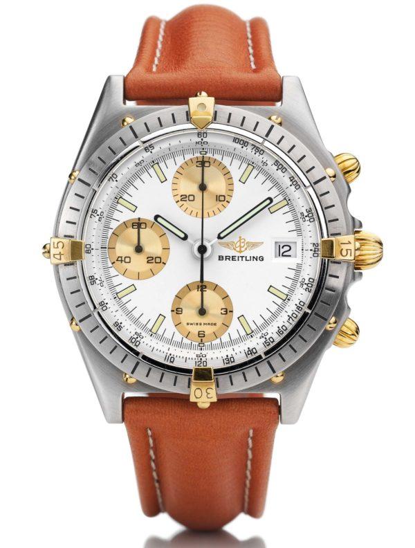 Breitling Chronomat B01 42mm Chronograph 2020 Rouleaux Bracelet Novelty aBlogtoWatch 1