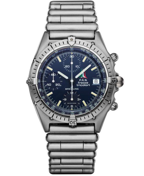 Breitling Chronomat B01 42mm Chronograph 2020 Rouleaux Bracelet Novelty aBlogtoWatch 11