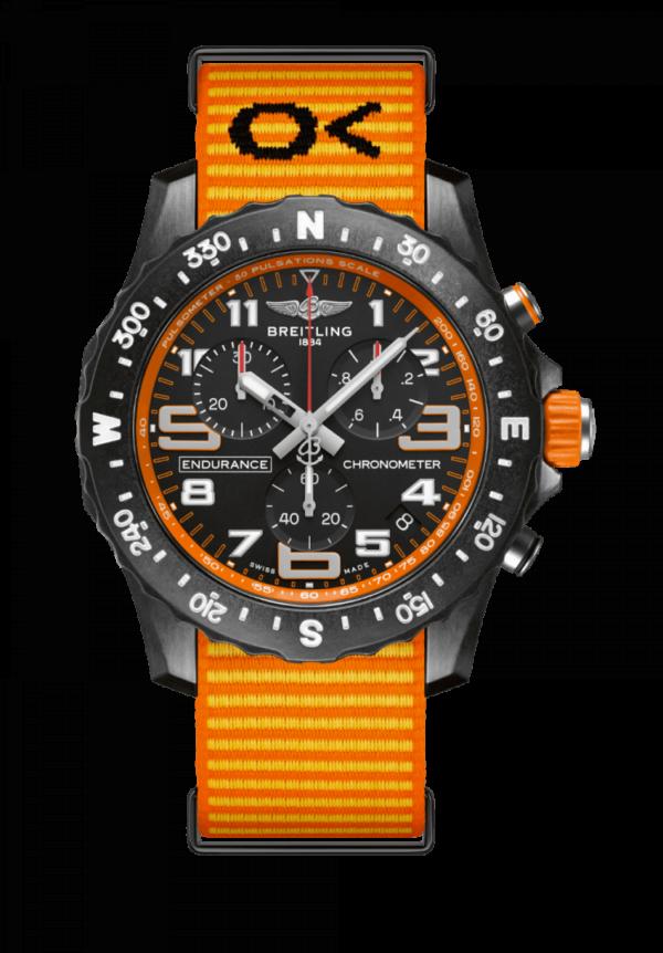 Breitling Endurance Pro 2 min