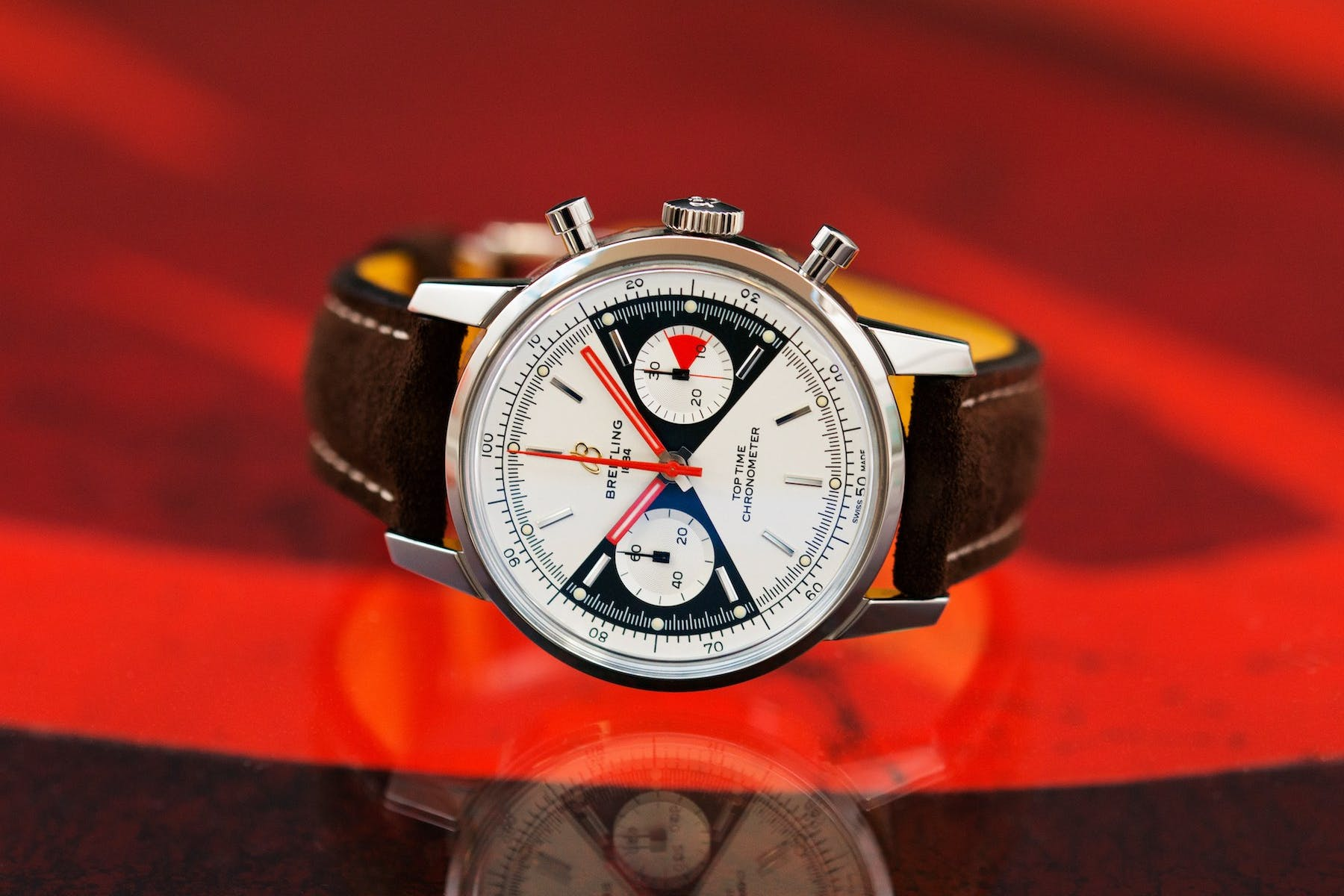 Breitling TOP TIME LIMITED EDITION | Tilia Speculum