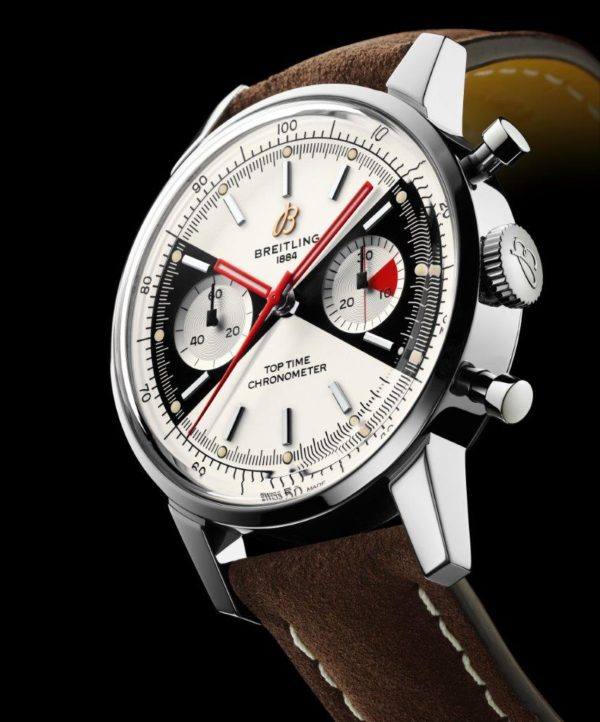 Breitling Top Time Limited Edition 10