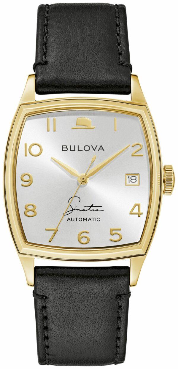 Bulova Frank Sinatra Collection 12 scaled min