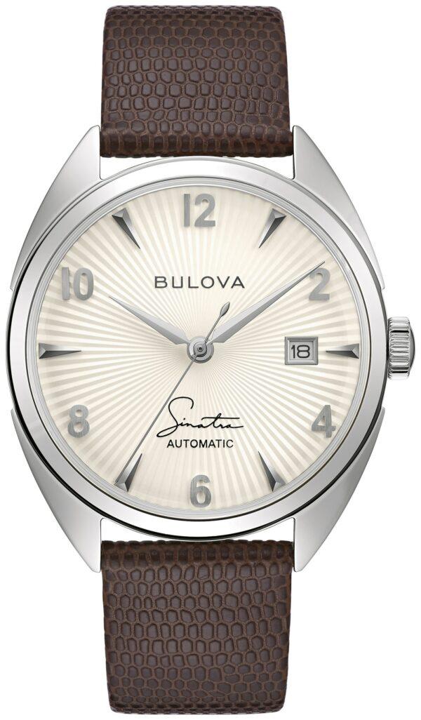 Bulova Frank Sinatra Collection 9 min