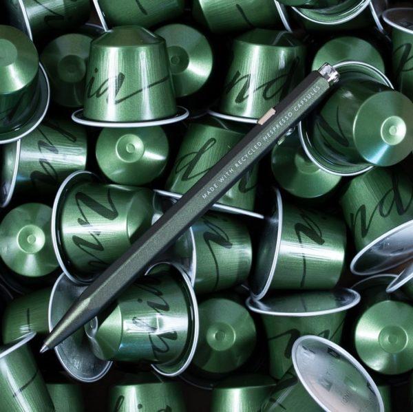 Caran dAche x Nespresso 849 Ballpoint Pen Mamic 1970 1