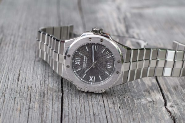 Chopard Alpine Eagle 41mm Luxury Sports Watch Collection 2