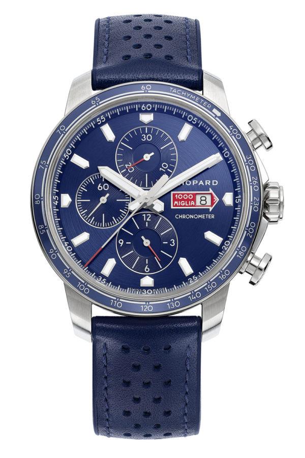 Chopard Mille Miglia GTS Azzuro Chronograph 168571 3007 1
