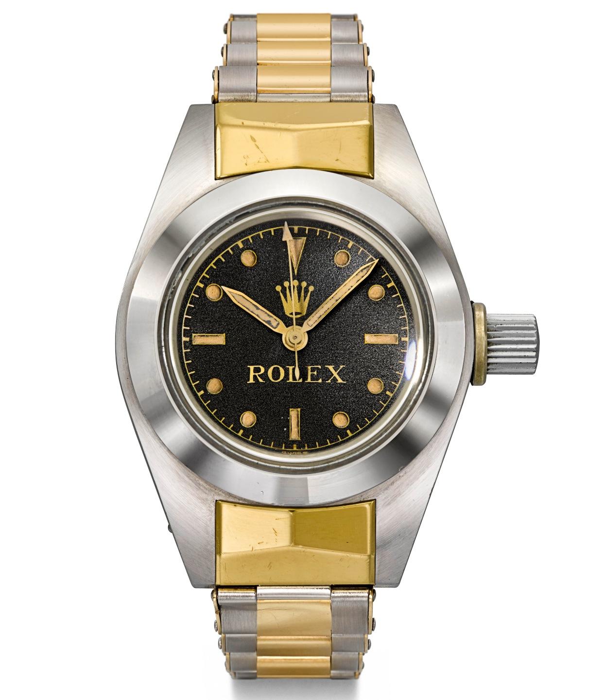 Christies Rolex Deep Sea GWA 8 nov 21 1