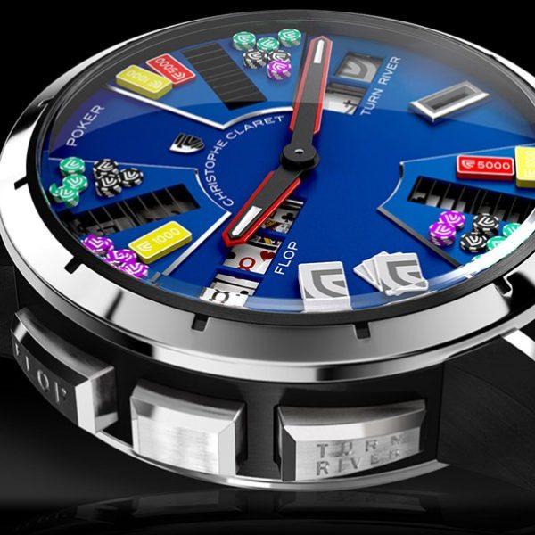 ChristopheClaret Poker MTR.PCK05.120 132 CloseUp 600x600