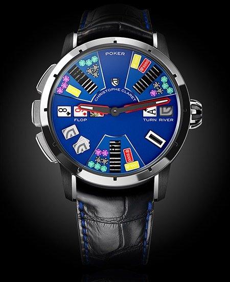 ChristopheClaret Poker MTR.PCK05.120 132 Soldat 450x800