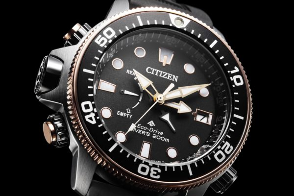 Citizen Promaster Aqualand 30th Anniversary Limited Edition