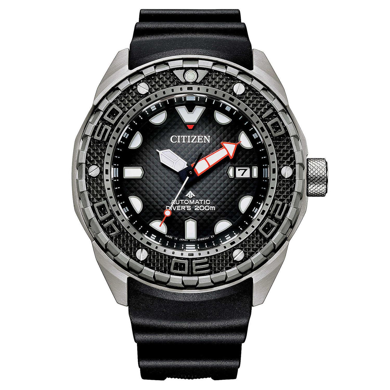 Citizen Promaster Mechanical Diver 200m Magnetic resistance NB6004 08E 9 1